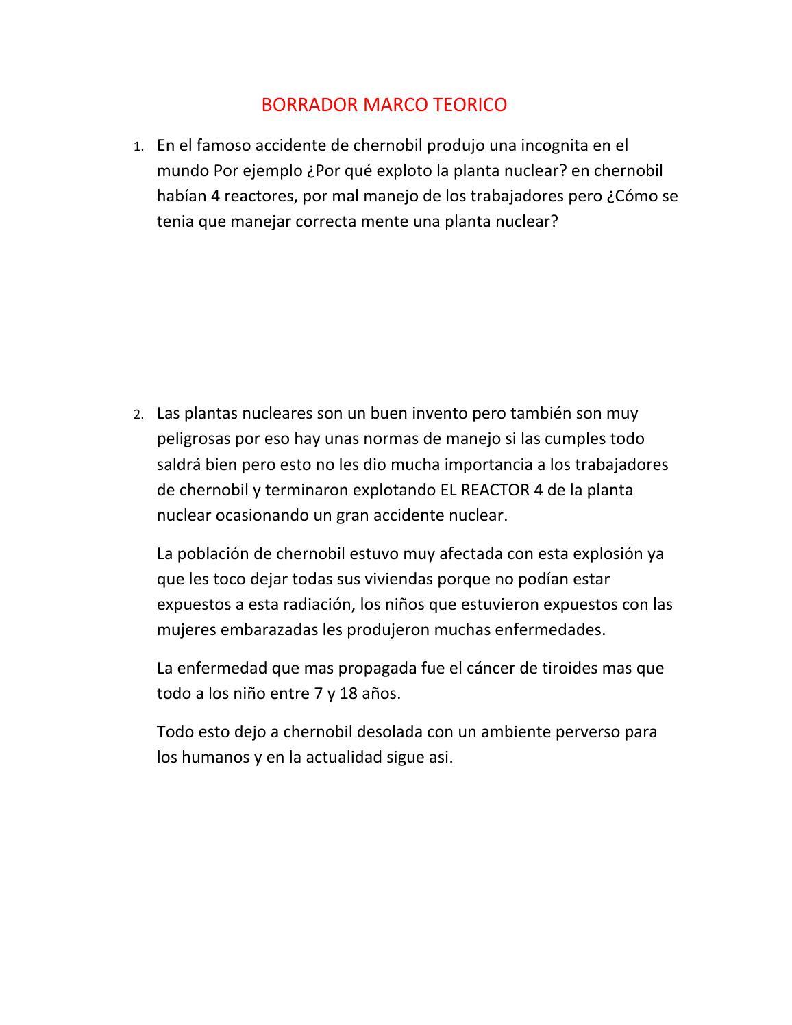 Borrador marco teorico by Miguel Angel Ortiz - issuu