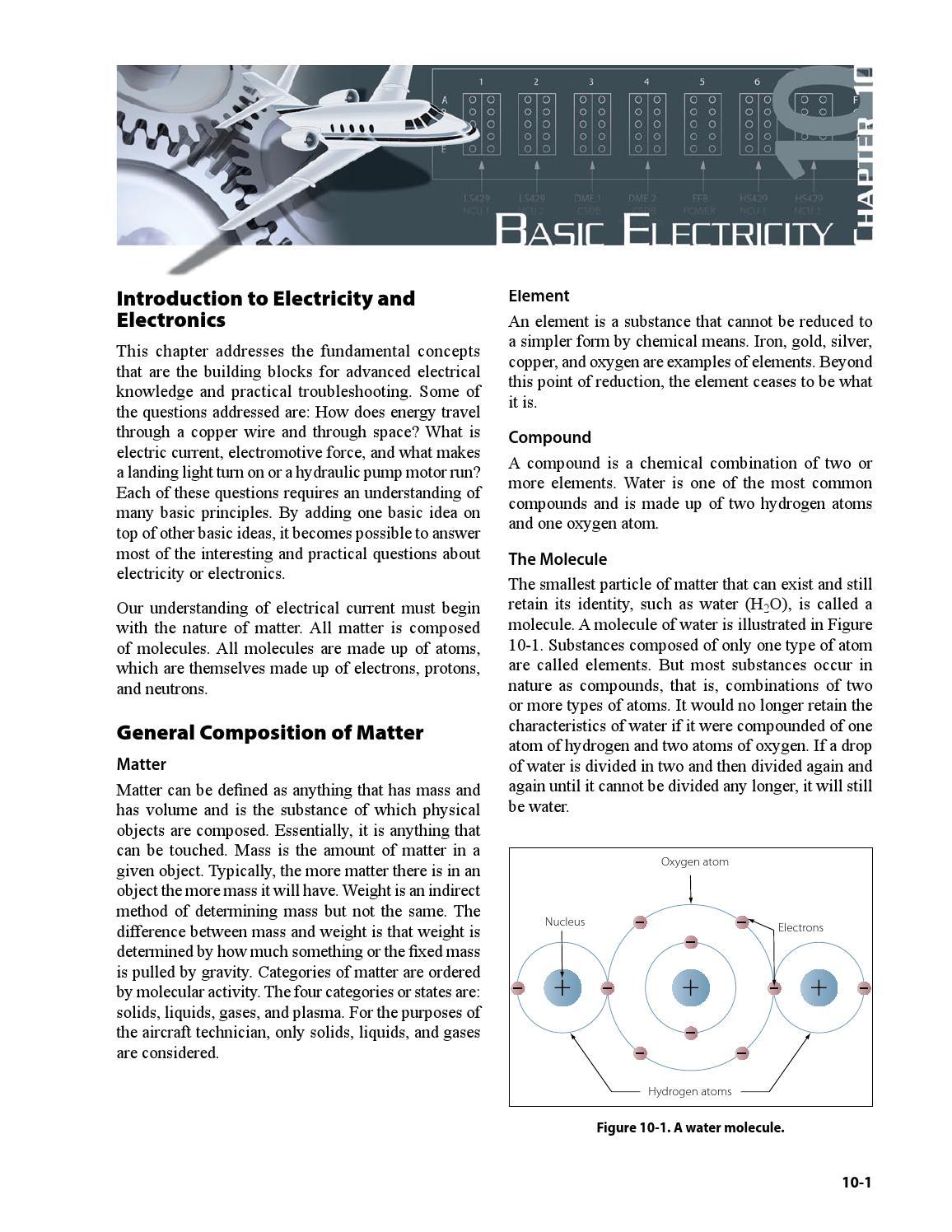 Aviation Maintenance Technician Handbook General By 20ma Signal Converter Further Ac Generator Circuit Diagram Likewise Ebenezeraviation Issuu