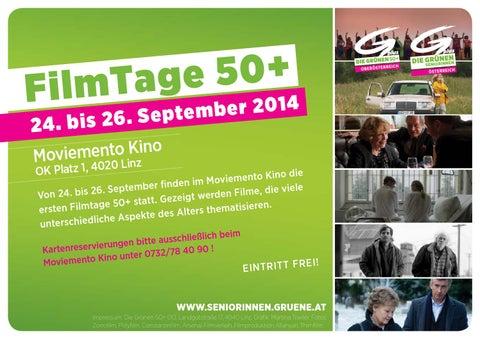 Programm der solothurner filmtage by solothurn film
