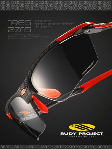 be4efb3436ed 2015 Eyewear   Helmets Catalogue (English) by Rudy Project - issuu