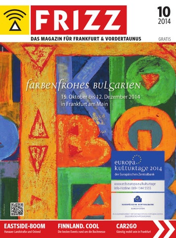 4e4197f60e FRIZZ Das Magazin Frankfurt Oktober 2014 by frizz frankfurt - issuu