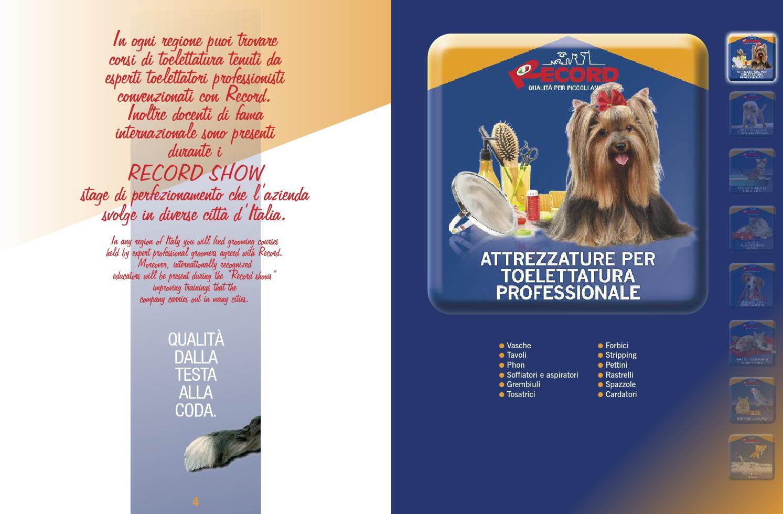 Vasca Da Toelettatura Cani : Toelettatura e lavaggio per cani in self service negozio con