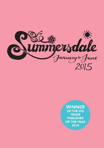 408742c9 Summersdale Catalogue Jan- Jun 2015 by Alastair Williams - issuu