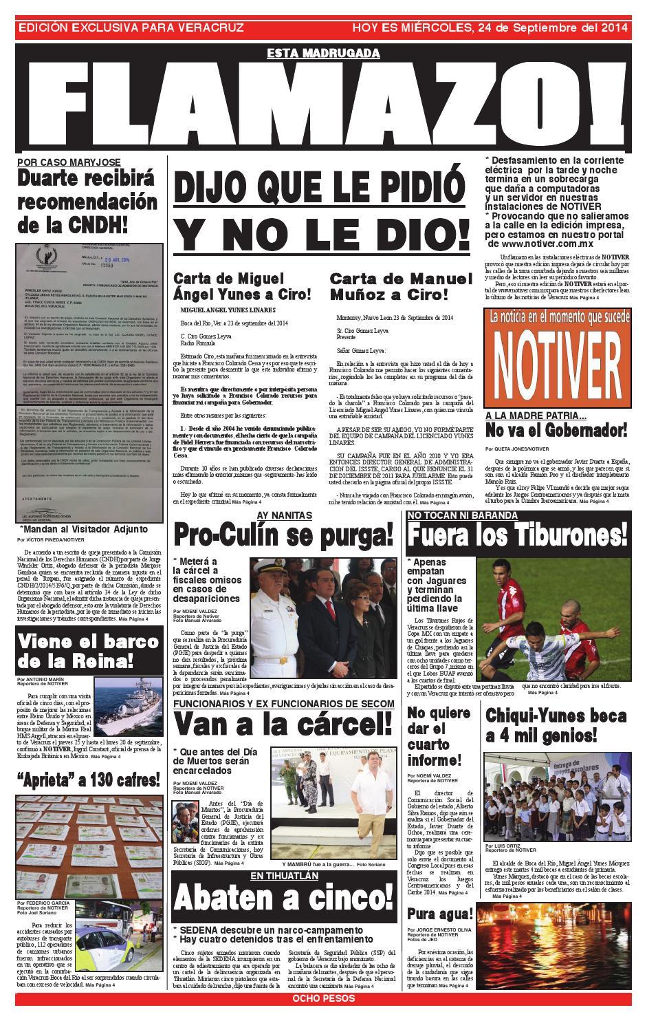Notiver La Noticia En El Momento Que Sucede By Notiver La  # Muebles Nanitas Cordoba