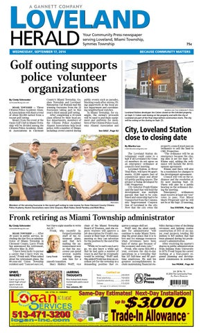 Loveland herald 091714 by Enquirer Media - issuu