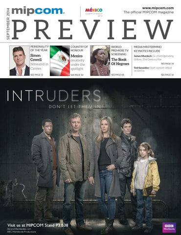 Mipcom 2014 preview by mipmarkets issuu page 1 fandeluxe Images