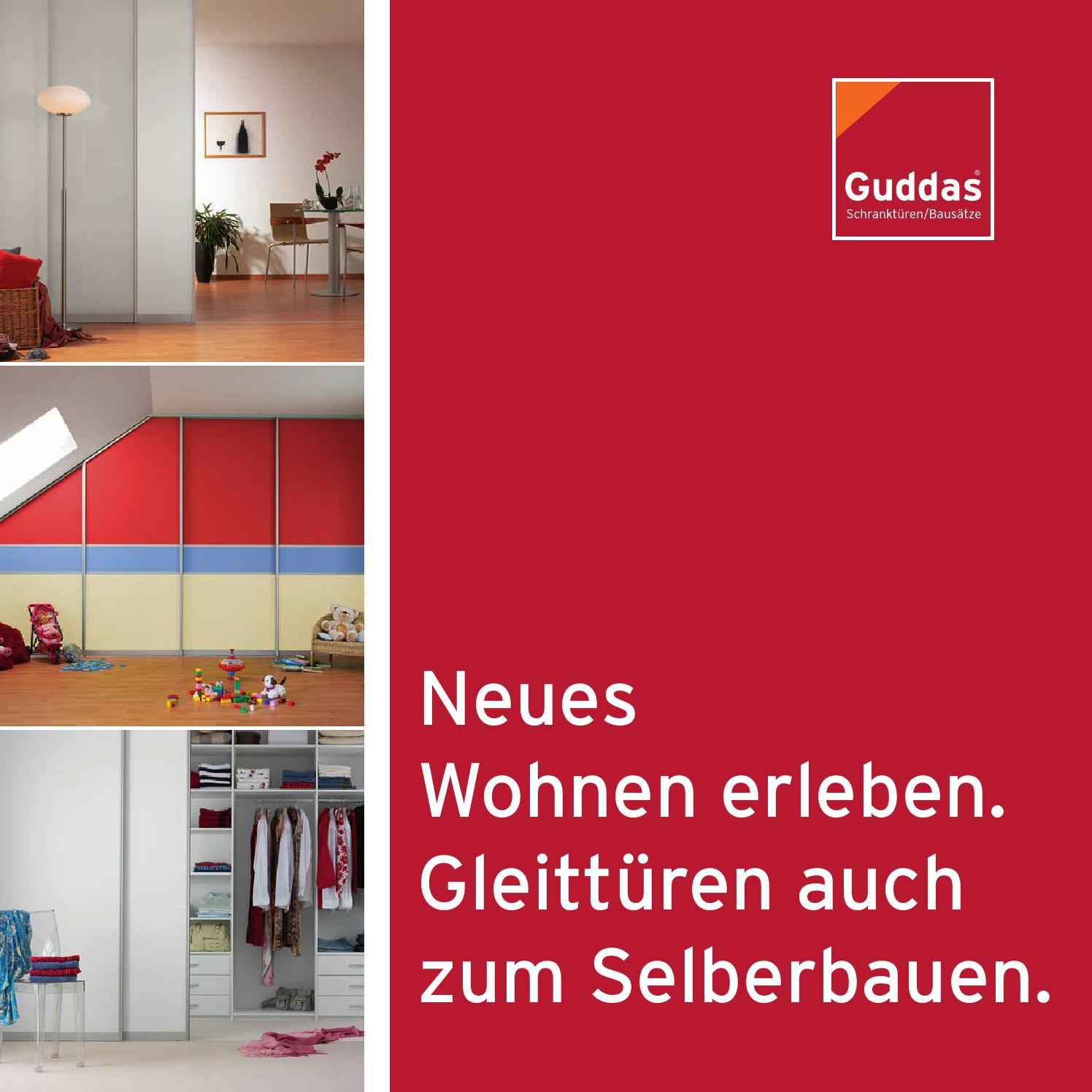 Guddas Gleitturen By Kaiser Design Issuu