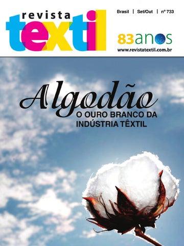 5384c45a54be9 Revista Textil  733 by Revista Textil - issuu