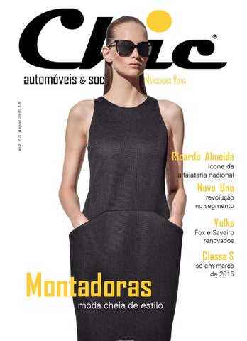 Revista chic 32 by Revista CHIC - issuu 9f45862c70