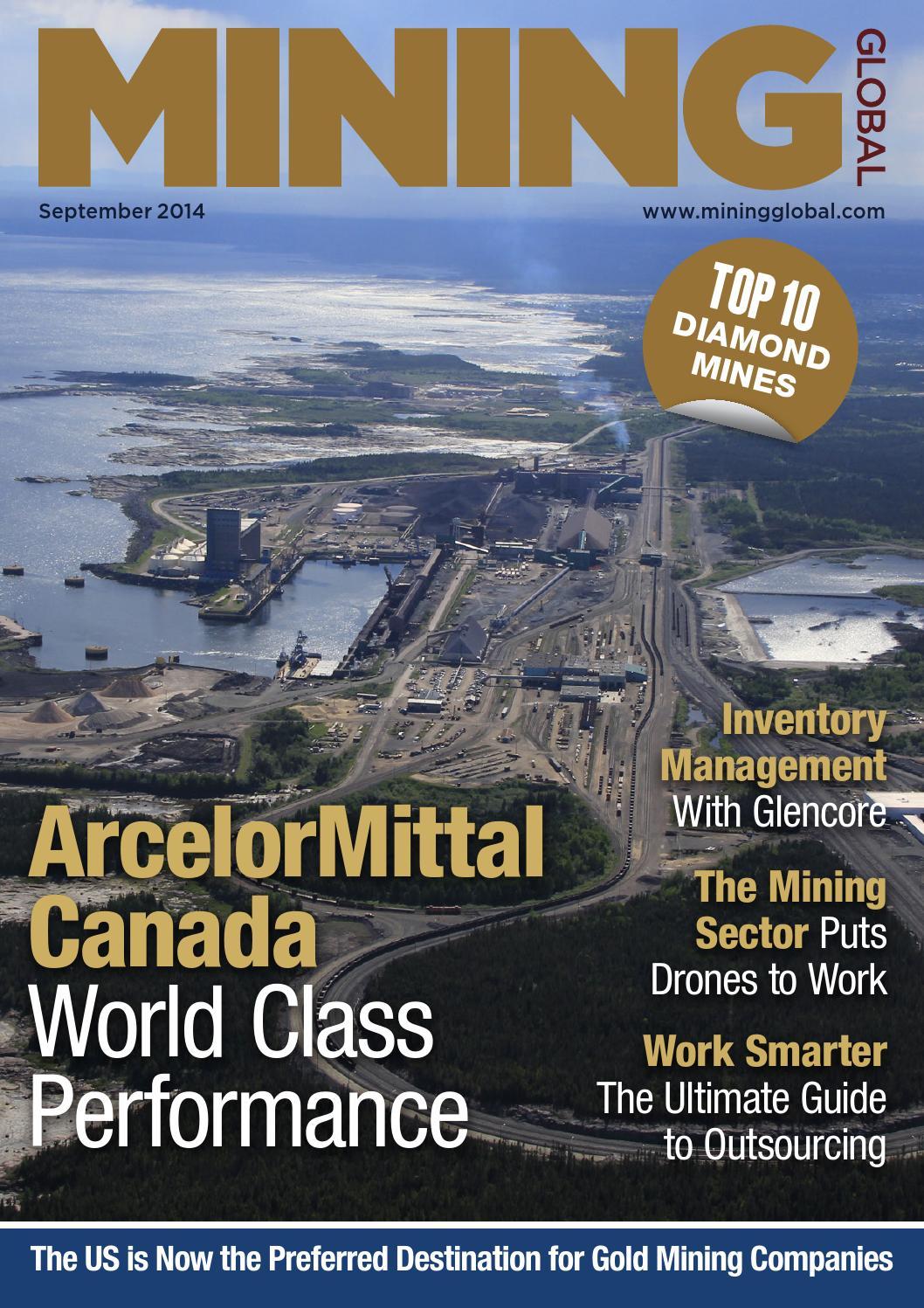 Mining Global September 2014