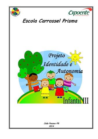 Educação infantil e creche