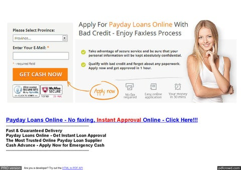 3 month payday loan bad credit image 9