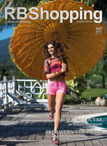 Revista RBShopping  07 by AldoLeite House - issuu 298a04d1d9
