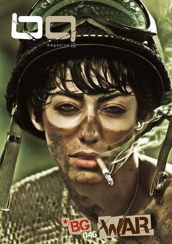 BG 046 WAR by BG Magazine - issuu 3c460e399c8