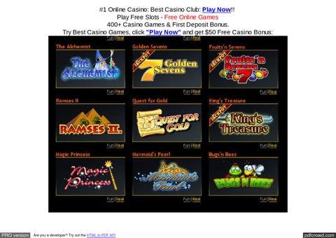 Free fun casino games online no downloads игровые автоматы играть бес ригистрации