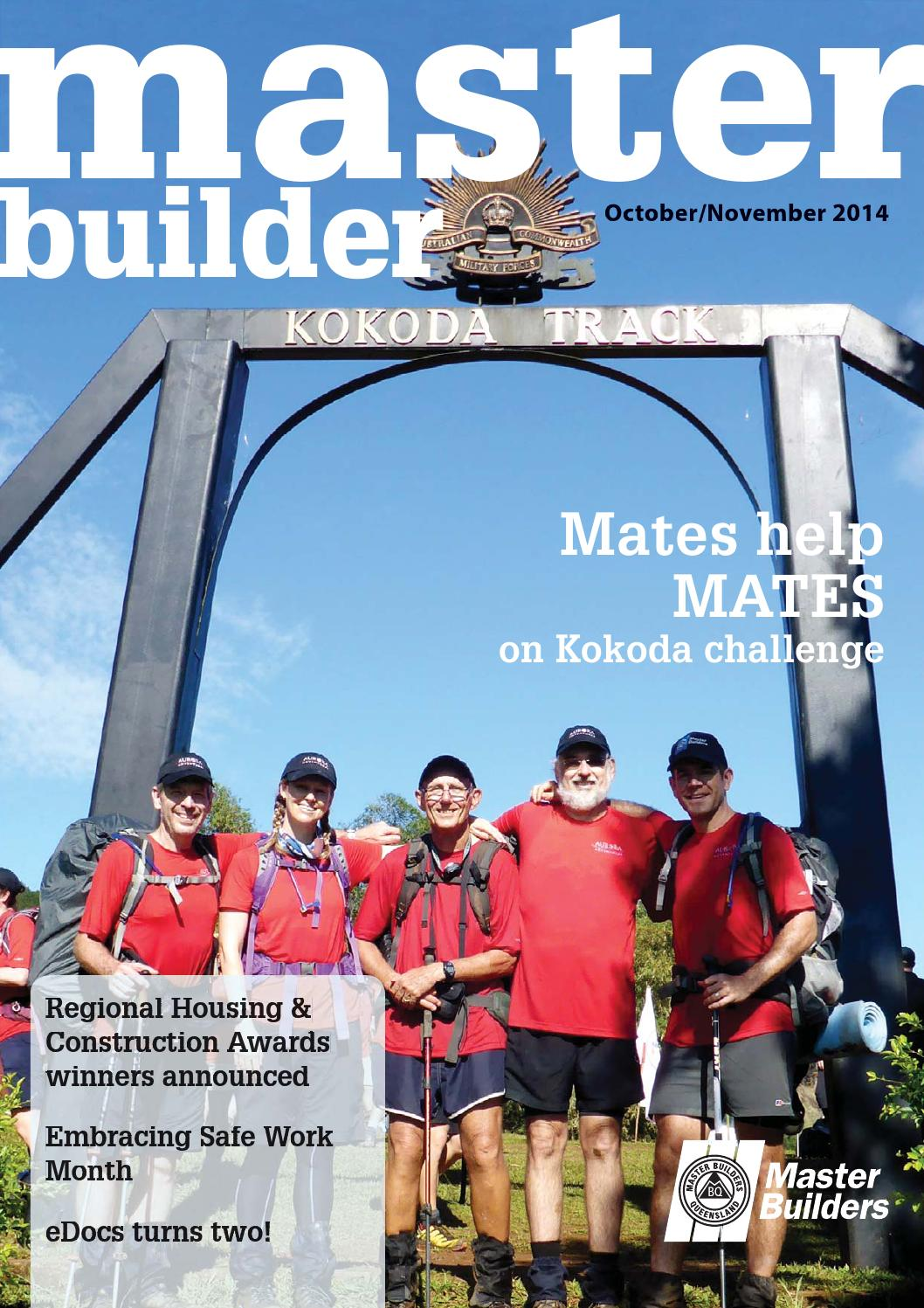 how to become a registered builder in queensland