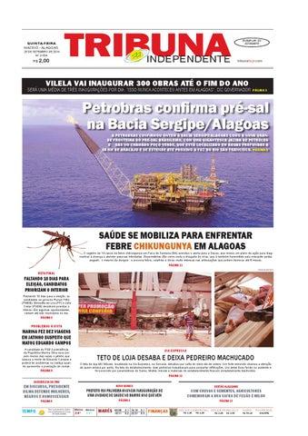 Edição número 2155 - 25 de setembro de 2014 by Tribuna Hoje - issuu 4959b6c1ea