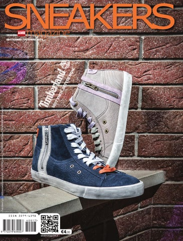 sneakers for cheap b4e72 fa8b1 Sneakers Magazine 63 by Sneakers Magazine - issuu
