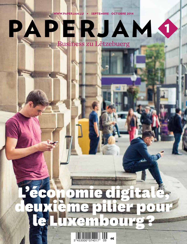 Paperjam1 octobre 2014 by Maison Moderne - issuu d8259851d0c8