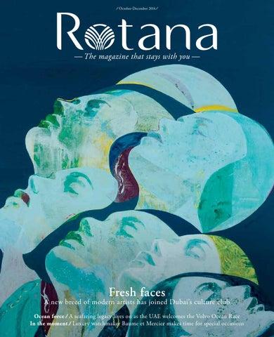 2934bf06b Rotana Magazine Oct 2014 by Rotana Magazine - issuu