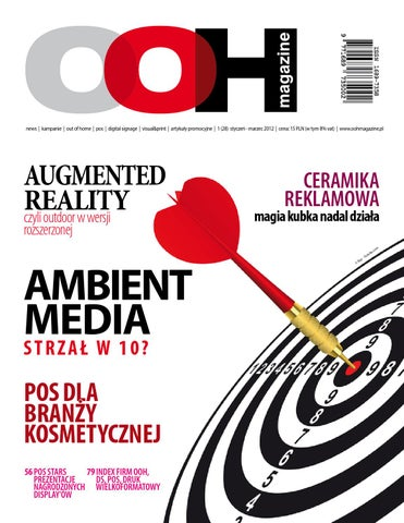 bc1405204b06c OOH magazine 1/2012 by OOH magazine - issuu