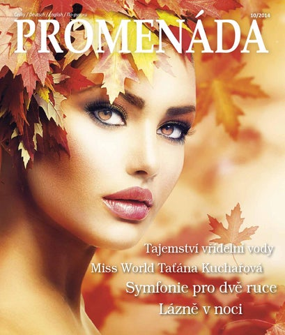 Promenada 1014 By Polypress Issuu