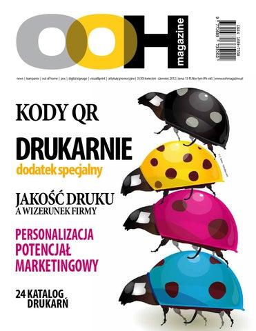 f1b41303c9f56 OOH magazine Raport DRUK 2012 by OOH magazine - issuu