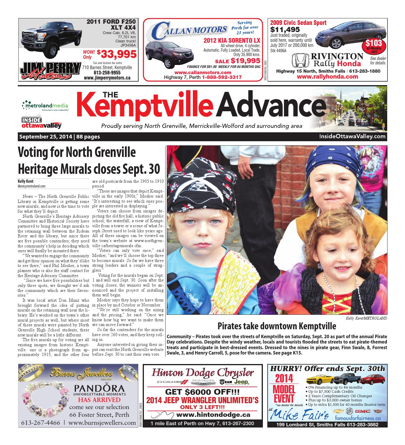 Kemptville092514 by Metroland East - Kemptville Advance - issuu f7f8ebb8f24