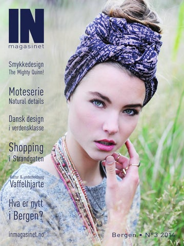 446f1882 IN Bergen 03 2014 by IN magasinet - issuu