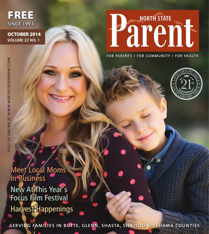 bac23ce85b9 North State Parent October 2014 by North State Parent magazine - issuu