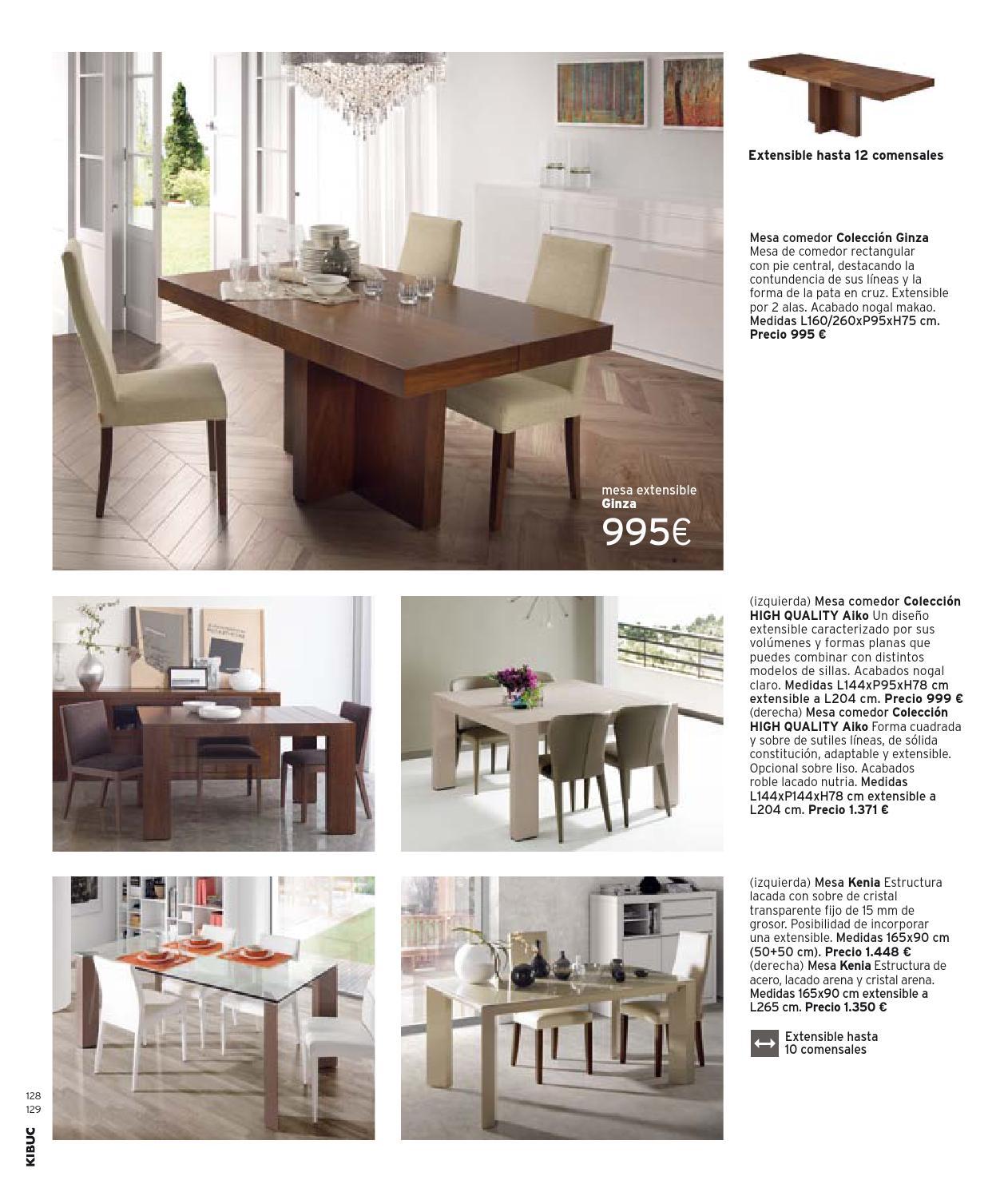 Catalogo 2014 15 by Kibuc - issuu