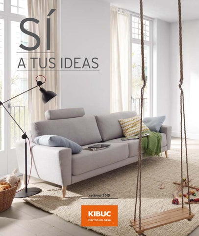 Catalogo 2014 15 by Kibuc - issuu
