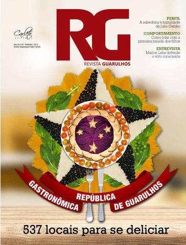 ed48cf33750 Revista Guarulhos - Edição 92 by Carleto Editorial - issuu