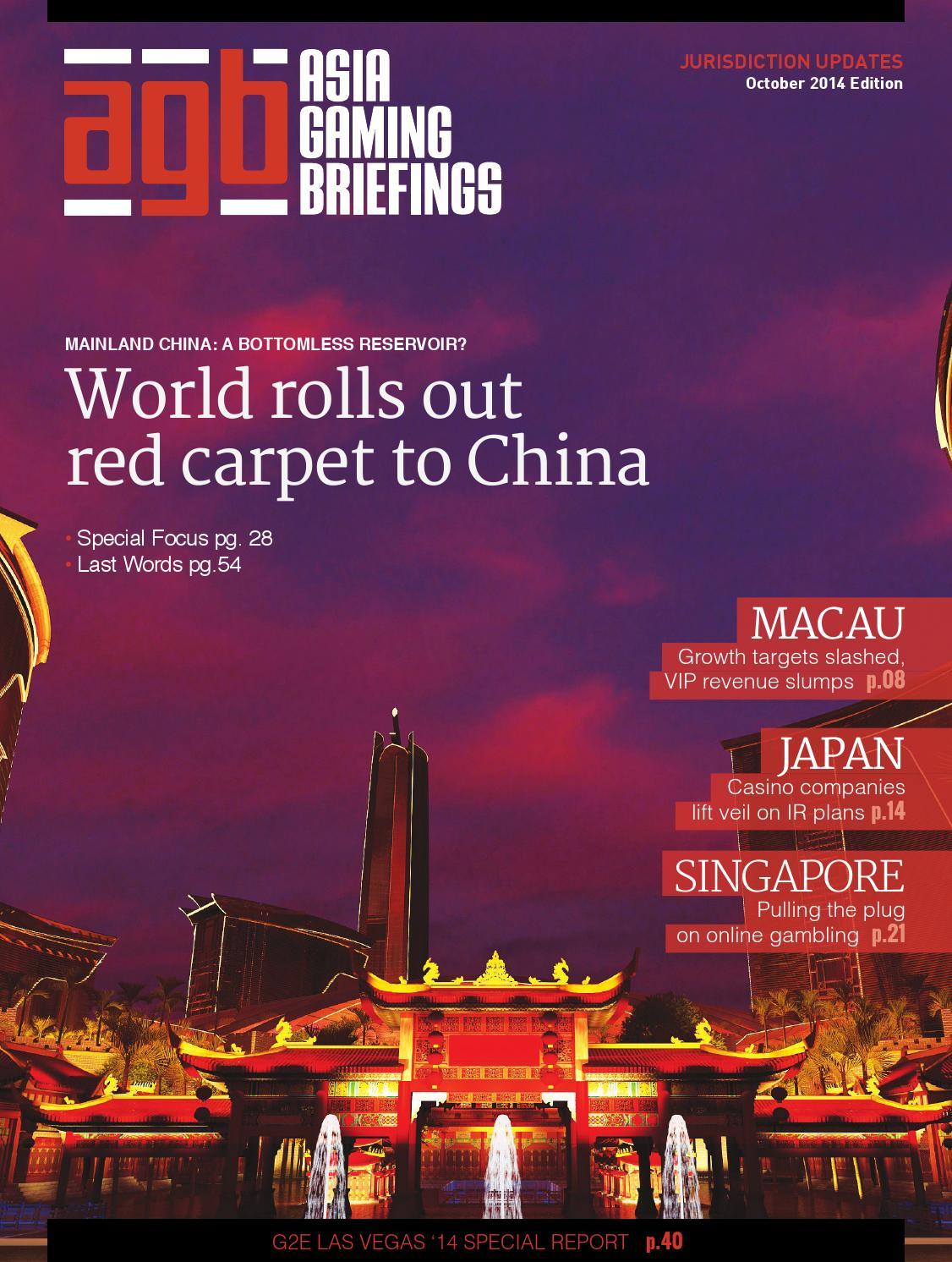 China lotsynergy igt the vic casino