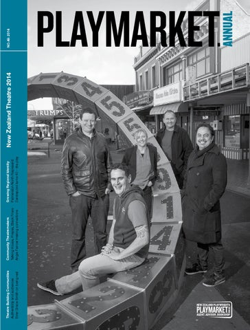 Playmarket annual no49 2014 by playmarket incorporated issuu page 1 fandeluxe Images