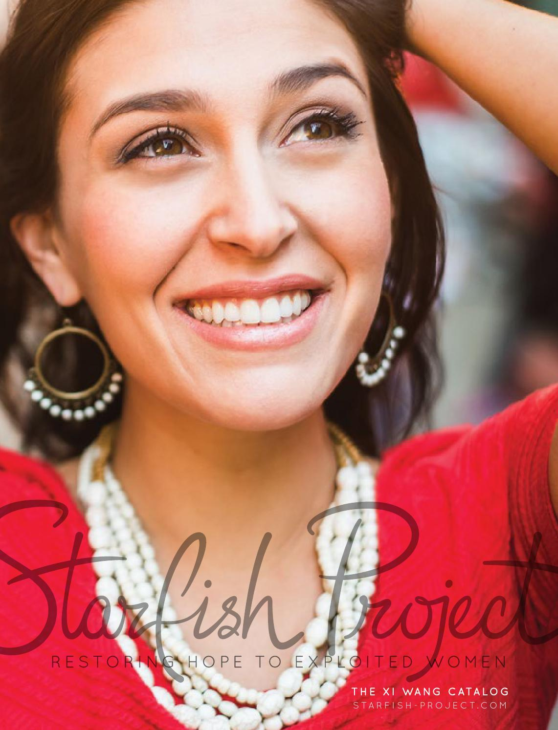 98a60328c Starfish Project 2014 Fall Catalog by Starfish Project - issuu