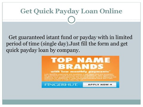 Money loans qld picture 2