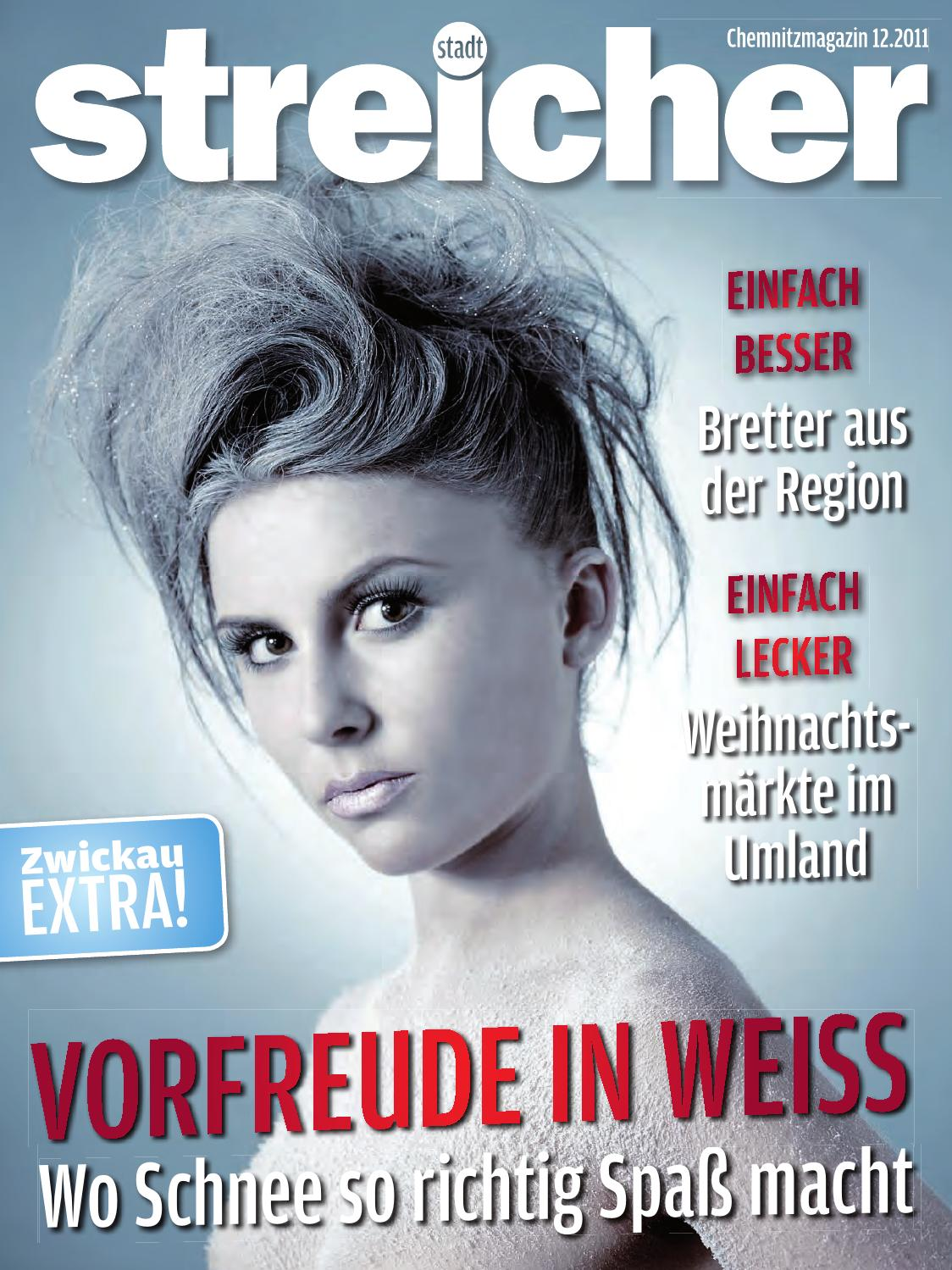 Stadtstreicher 12/11 by Stadtstreicher Stadtmagazin - issuu