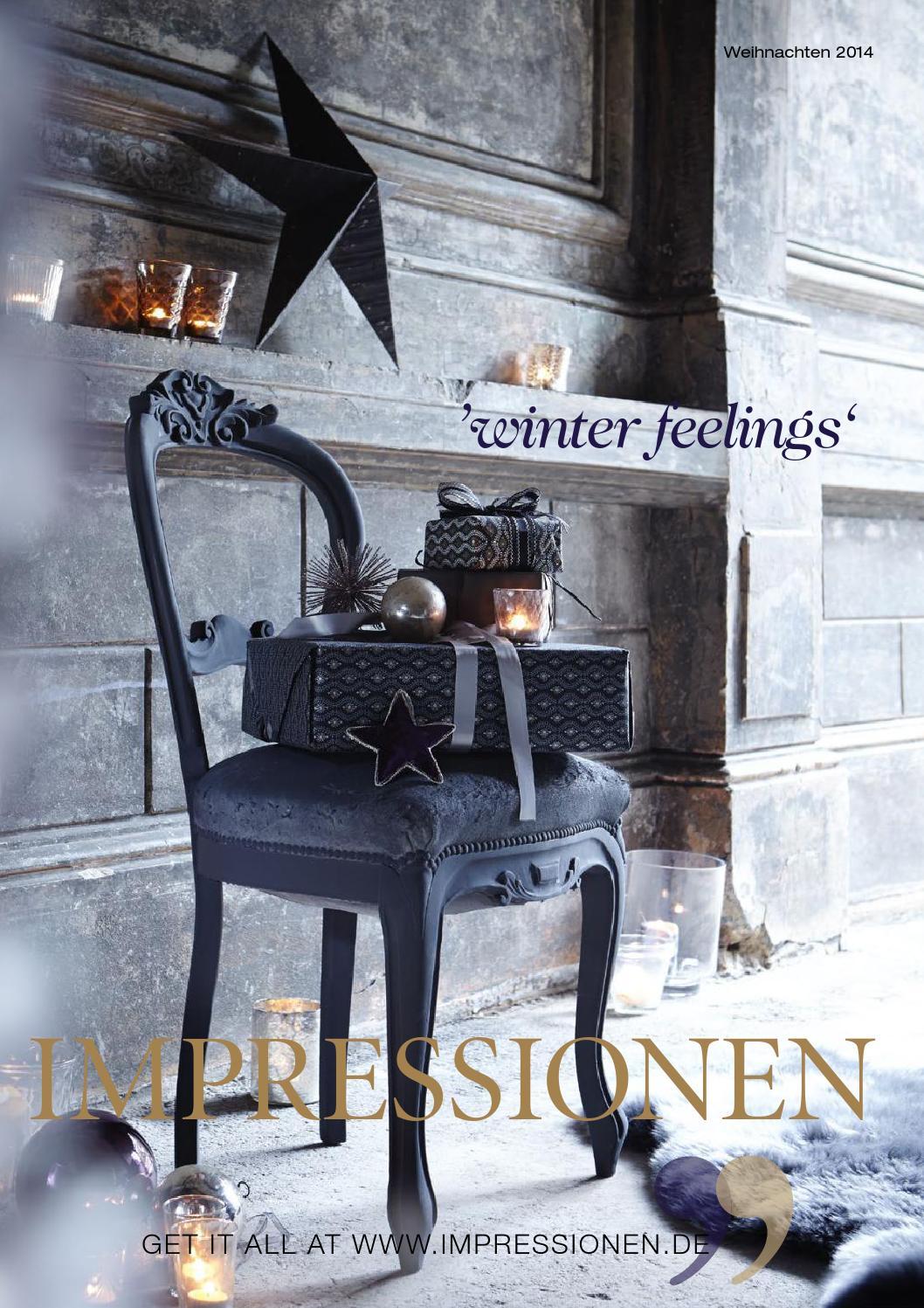 каталог Impressionen осень зима 201415 by CatalogCenter issuu