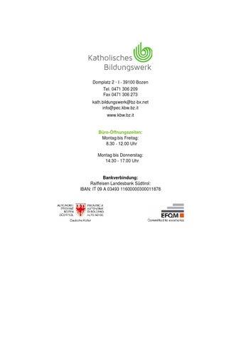 KBW Broschüre 2014 2015 by Zeppelin Group - issuu