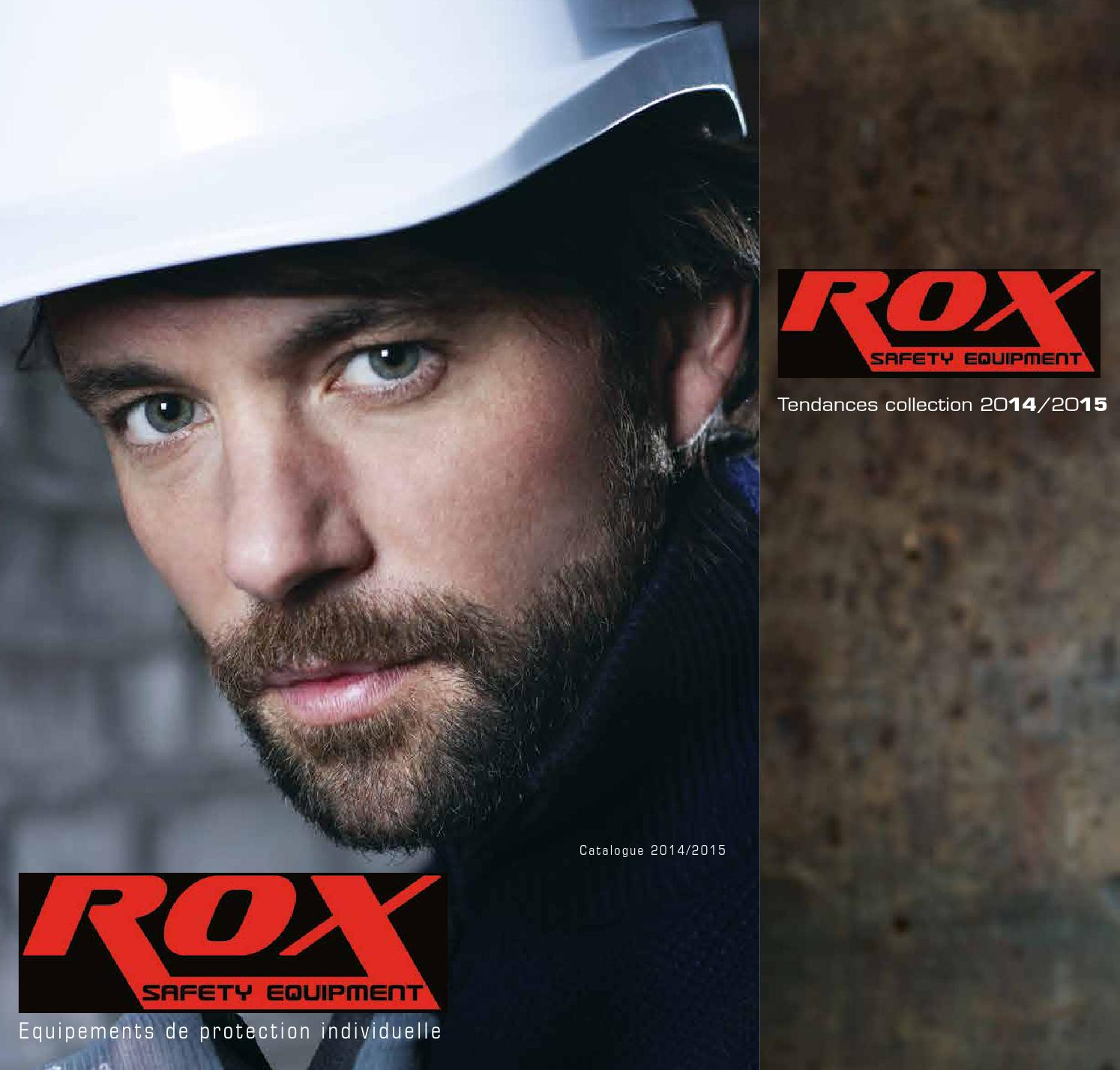 Rox catalogue 2015 by Nathan Vandevyver - issuu 274363634c40
