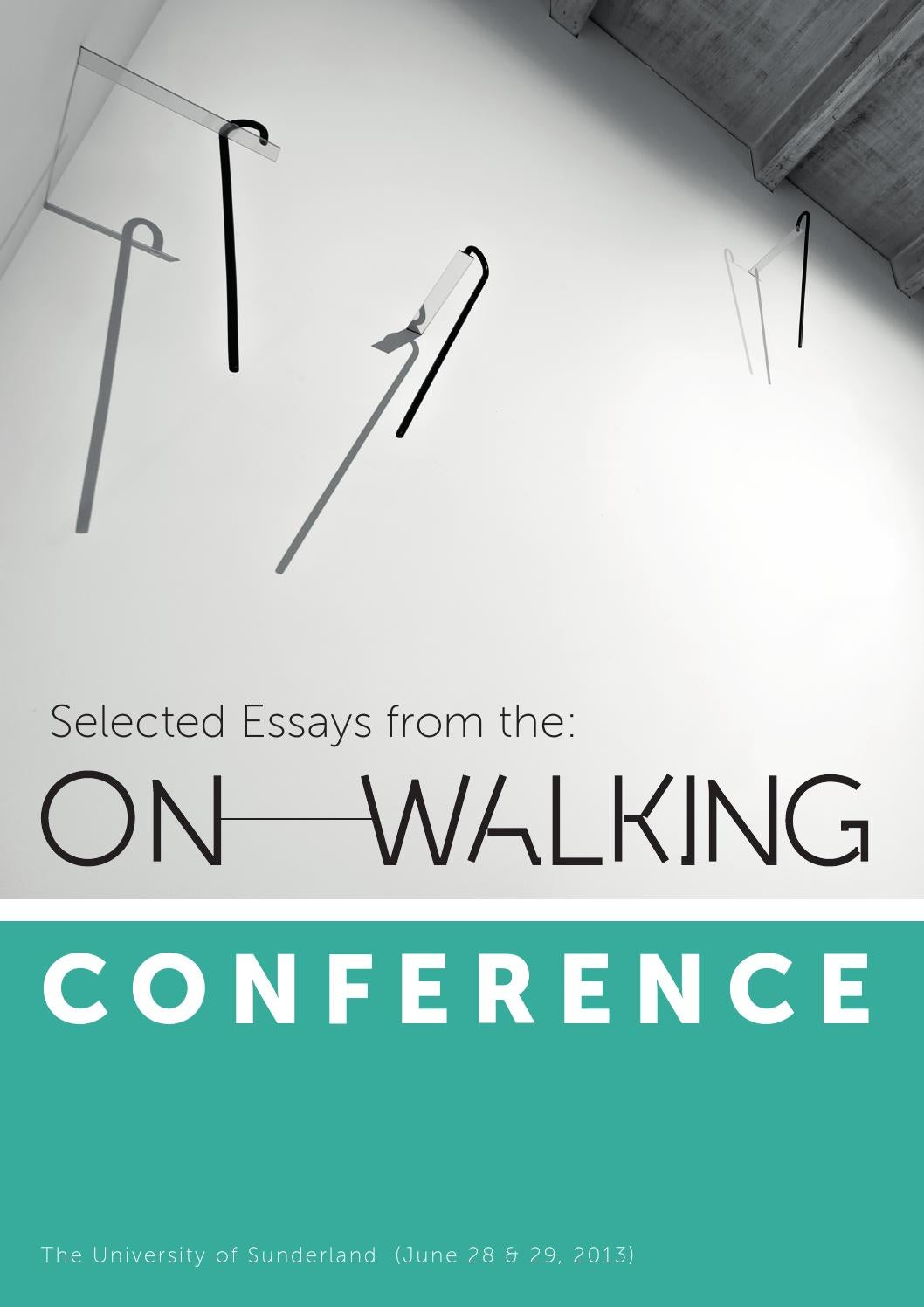 Walk On Conference By Stereographic Issuu