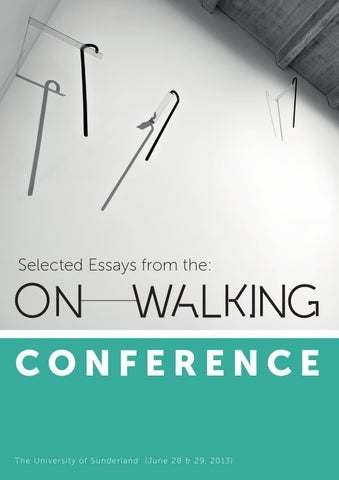 Walk on conference by stereographic issuu page 1 solutioingenieria Gallery