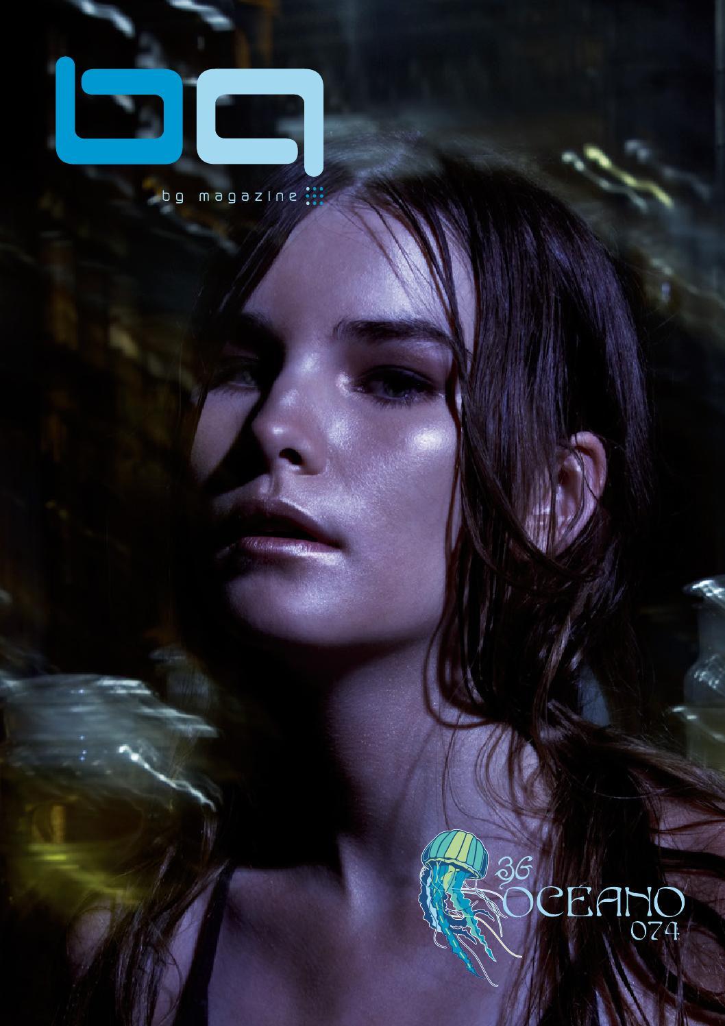 BG 074 OCÉANO by BG Magazine - issuu