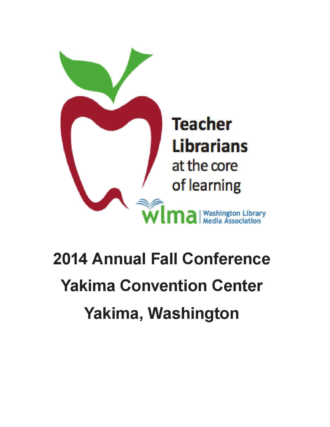 Wlma medium 2014 conference edition by wlmamedium issuu fandeluxe Image collections