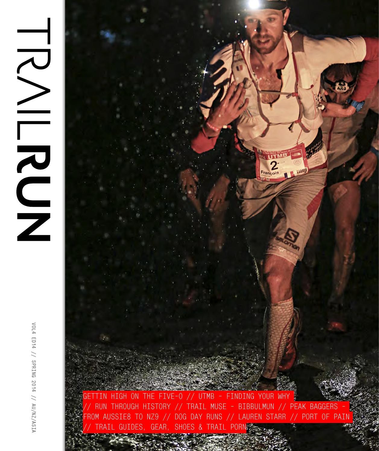 Ay Pllin Porno trailrunmagazine 14diego lezcano - issuu