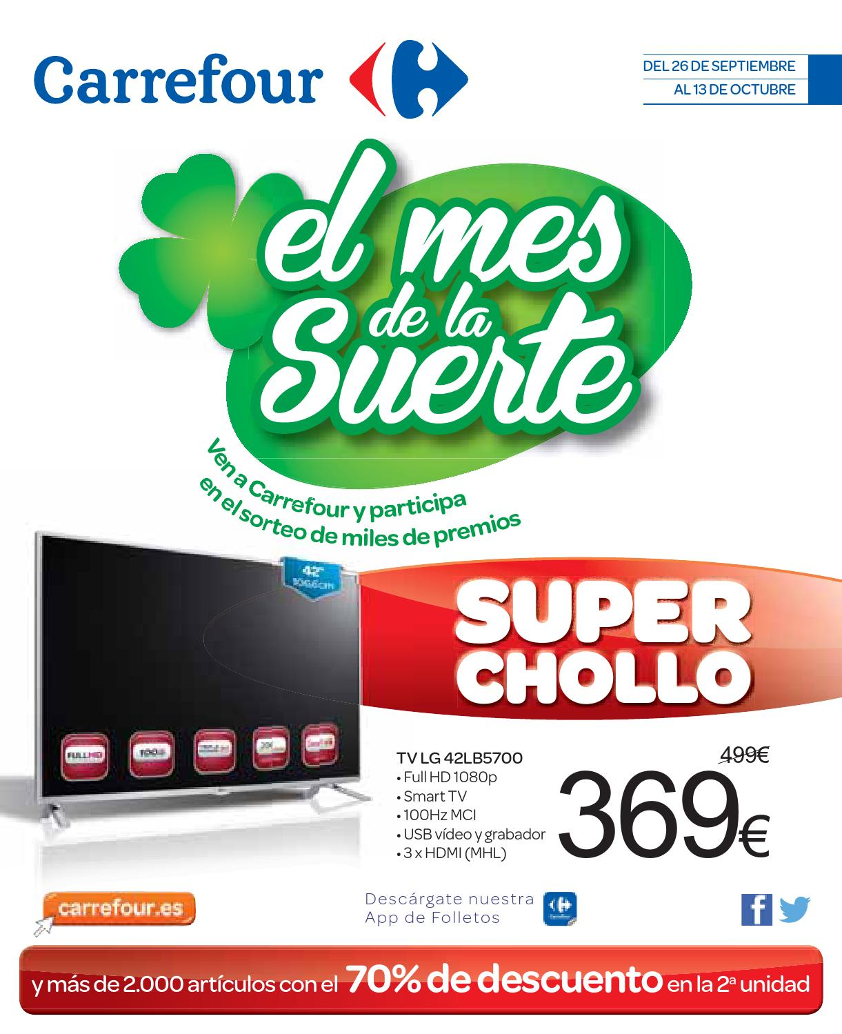 Catalogo Carrefour Express By Misfolletos