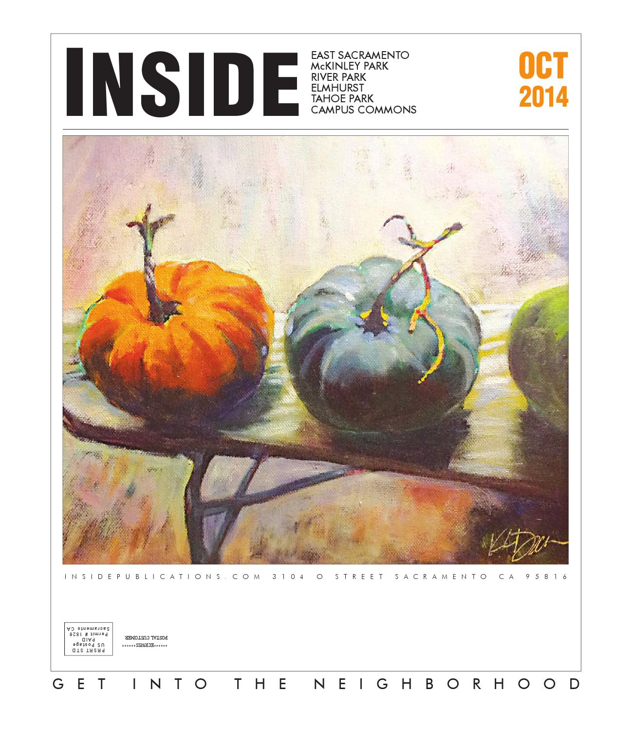 Inside east sacramento oct 2014 by Inside Publications issuu