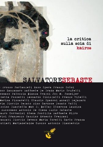 official photos 50b75 9b3bd Antologica Sebaste 2014 by Beniamino Carella - issuu