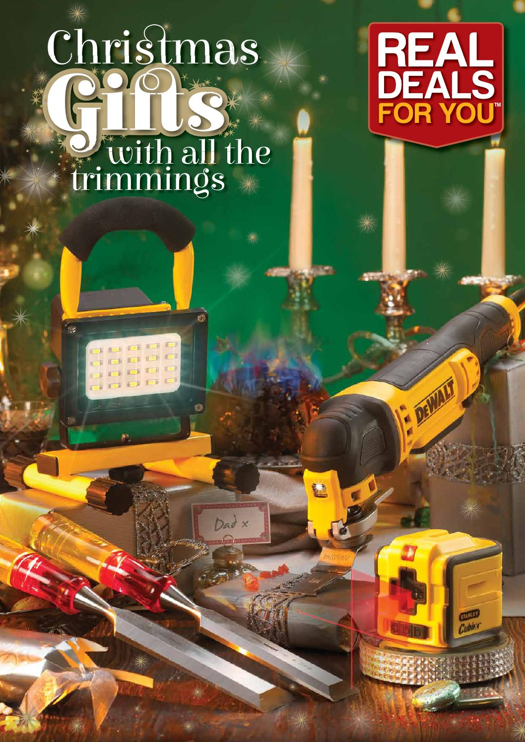 Real Deals For You By Smyths Arro Issuu